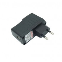 Audio monitor In USB oplader